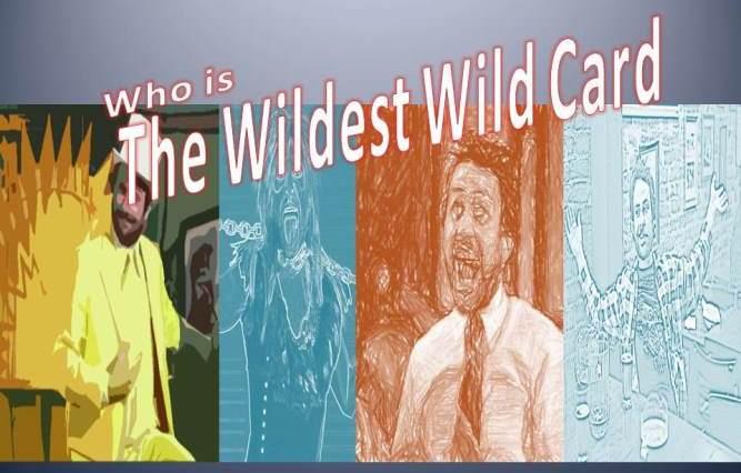 Wild Card title 4