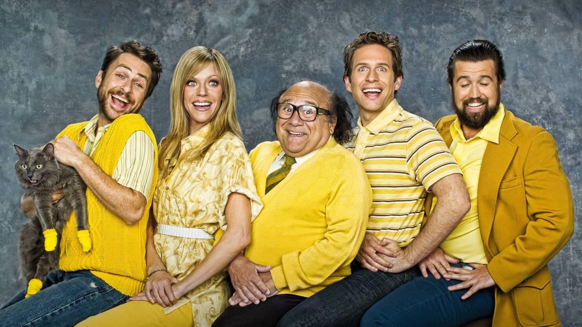 The 15 Best 'It's Always Sunny in Philadelphia' Episodes