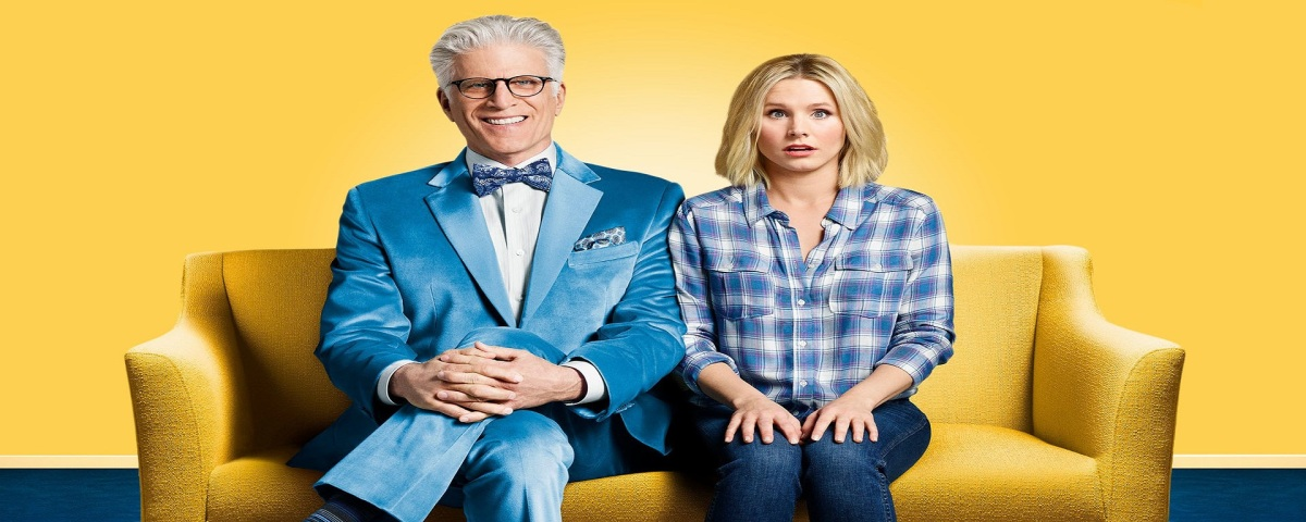 The Case for 'The Good Place'