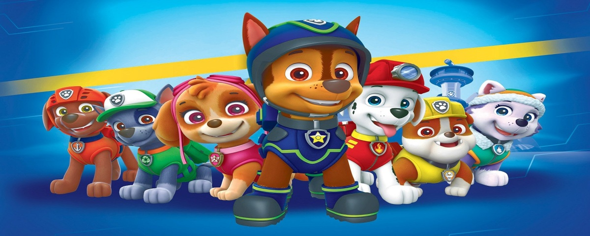 30 Questions About 'Paw Patrol'