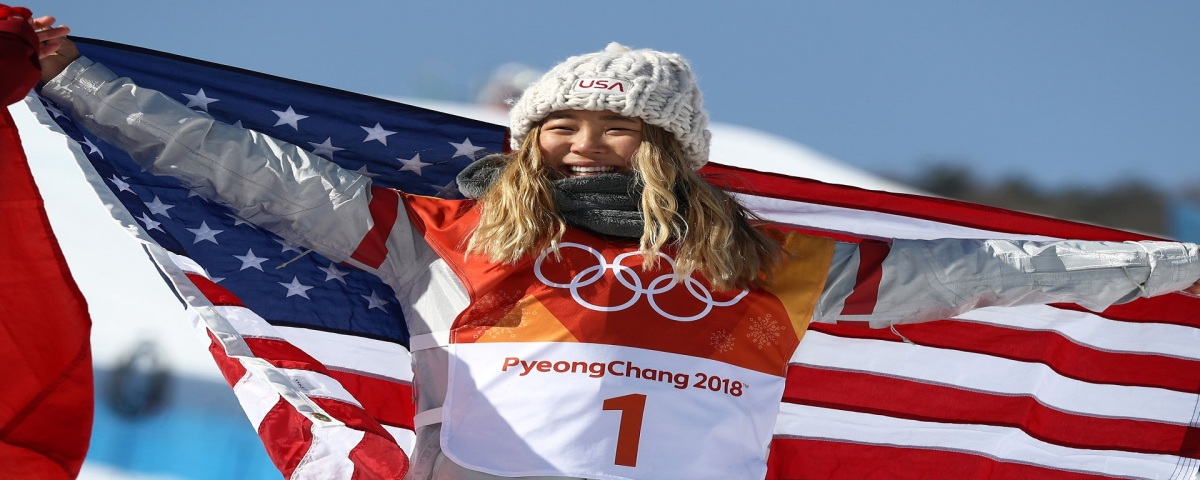 Chloe Kim 1, 'The Bachelor' 0