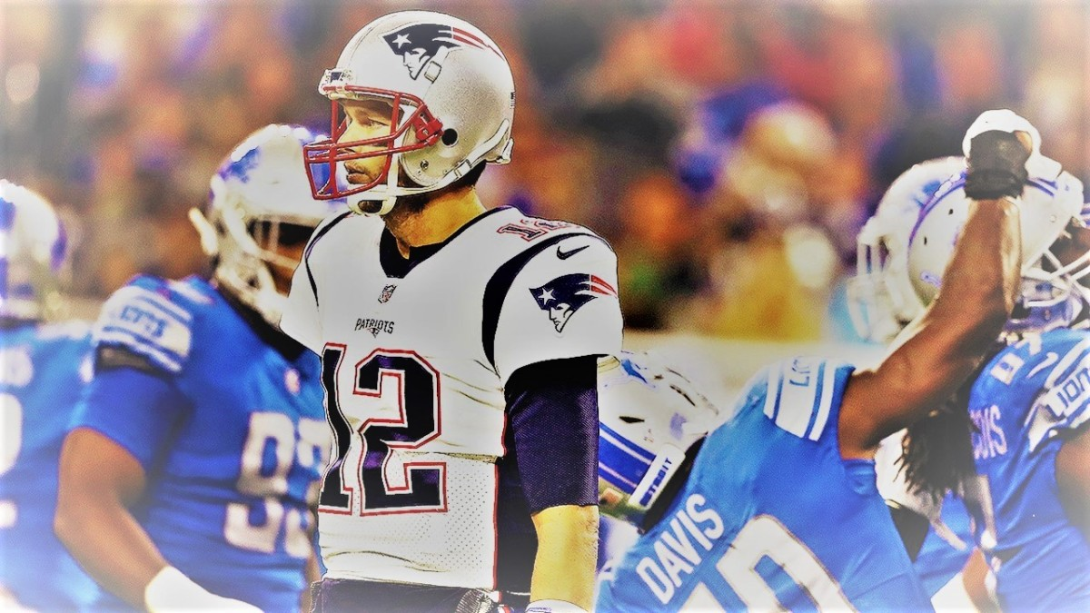 A Series of Yeah, Buts About the 2018 Patriots