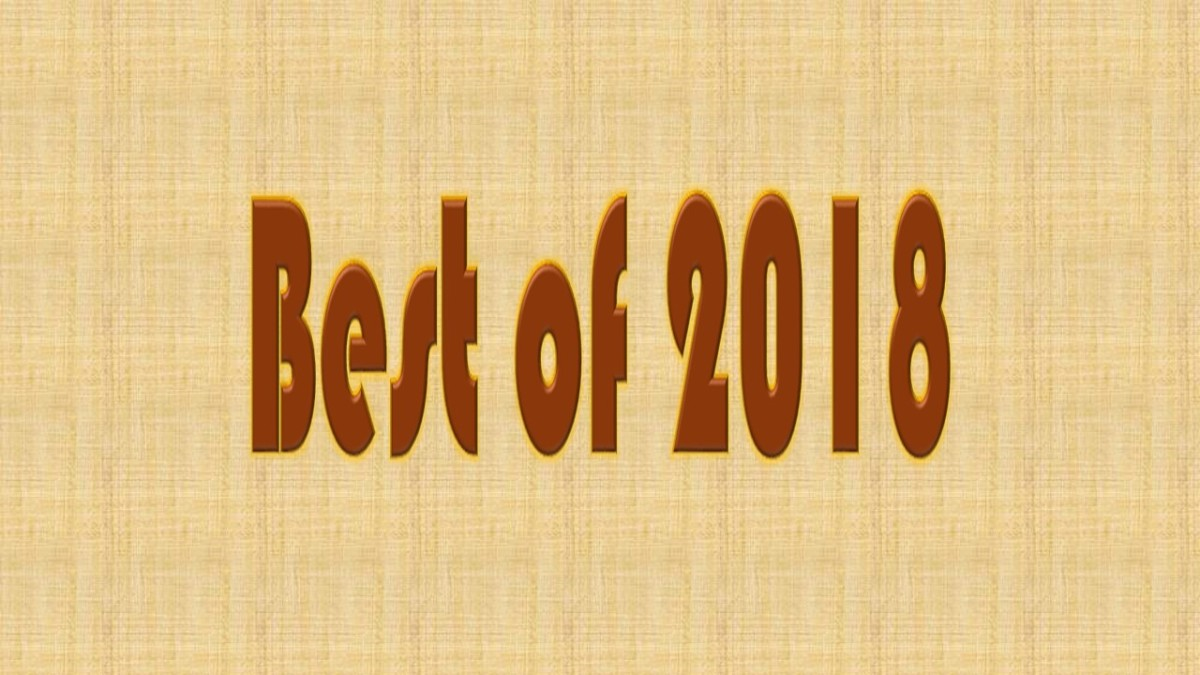 The 40 Best Hey Oh! Songs of 2018