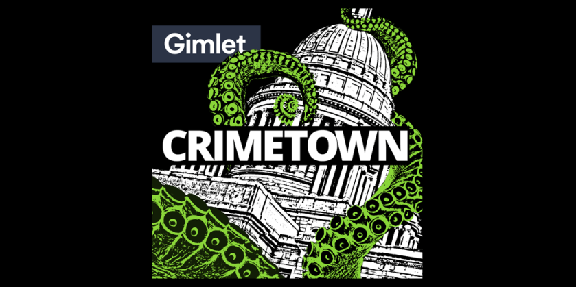 Image result for crimetown season 2