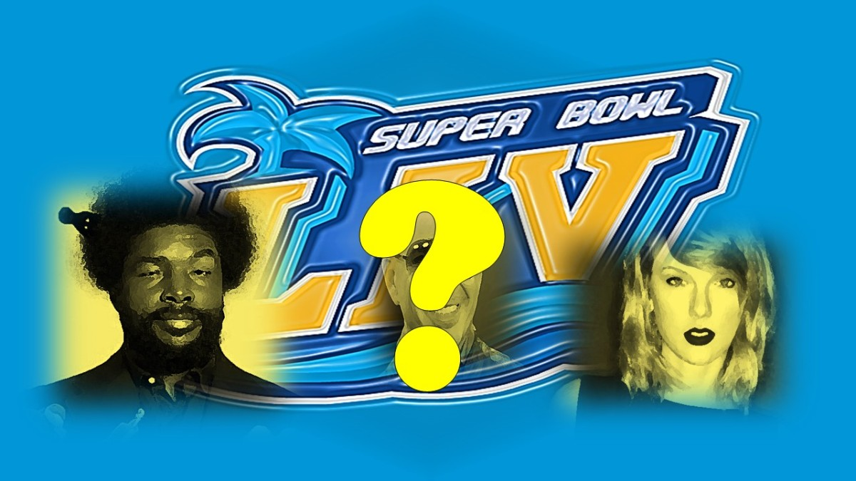 Who Should Play Super Bowl 54's Halftime Show?